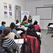 04-12-2019 Final Curso básico de inglés en Valencia