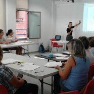 03-10-2019 Curso Básico de Inglés en Mislata