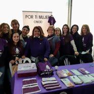 24-11-2019 Stand de Por Ti Mujer en Igualment Fest