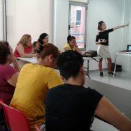 26-09-2019 Curso Básico de Inglés en Mislata