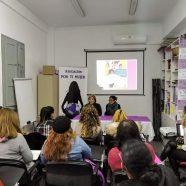18-12-2019 Campaña Derechos y Acceso Justicia Mujeres Migrantes