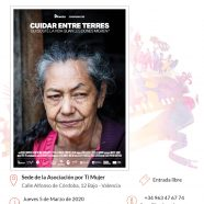Cine foro 'Mujer: Migración y Garantía de Derechos'