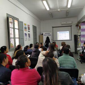 Curso 'Manipulación y conservación de alimentos'