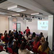 Iniciado oficialmente el Centro de Atención Integral a Mujeres Migrantes y Víctimas de VG