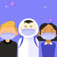 La pandemia de COVID-19: necesitamos medidas urgentes para proteger a las personas y reparar las grietas en nuestra salud, social, sistemas de protección y migración