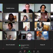 """Inmigración y brecha digital: desafíos de la """"nueva normalidad"""""""