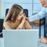 El cuidado de la dignidad: proyecto contra el acoso sexual en el trabajo