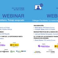 Diálogos Familiares 2020, #DíadelaEducaciónFinanciera