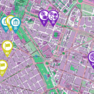 V-MAPS. Mapas violeta en clave de género