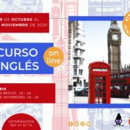 Cursos 'Inglés básico e inglés intermedio'