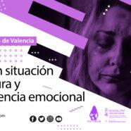 Taller 'Mujer en situación de ruptura y dependencia emocional'