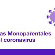 Encuesta de familias monoparentales ante el coronavirus