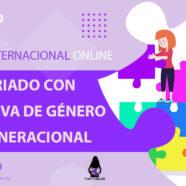 I Jornada Internacional 'Voluntariado con perspectiva de género e intergeneracional'