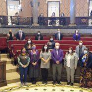 Un reconocimiento que visibiliza a las mujeres inmigrantes en Valencia