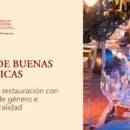 Clausura del programa 'Por Ti Mujer, Catering Intercultural'