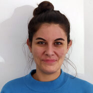 Natalia Casado Díaz