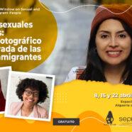 Relato fotográfico sobre derechos sexuales y afectivos de mujeres inmigrantes, proyecto europeo 'Photovoice'