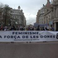 08-03-2021 Día Internacional de la Mujer Trabajadora