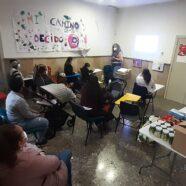 Regresamos con el Bono Violeta, una estrategia para inclusión e inserción social en tiempos de crisis
