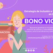 Bono Violeta: estrategia de inclusión e inserción social en tiempos de crisis