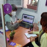 Centro de Atención Integral a Mujeres Inmigrantes y Víctimas de Violencia de Género