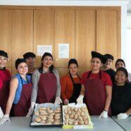 12-02-2020 Curso de Cocina de Catering en Mislata