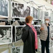 27-04-2021 Visita a Exposición de Concha Martínez