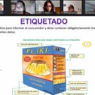 24-04-2021 Curso de Manipulación de Alimentos