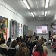 13-02-2020 Curso Manipulación de Alimentos en Valencia