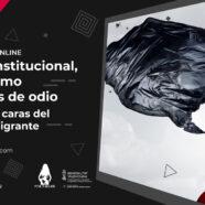 Conversatorio 'Racismo institucional, ciber-racismo y discursos de odio: las múltiples caras del miedo al inmigrante'