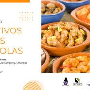 Taller 'Aperitivos y tapas españolas'