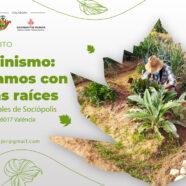 Anímate a participar en nuestro taller 'Ecofeminismo: conectamos con nuestras raíces'