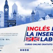 Curso 'Inglés para la inserción laboral'