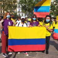 08-05-2021 Concentración por Colombia