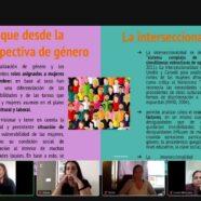 26-05-2021 Curso de Voluntariado con Enfoque de Género