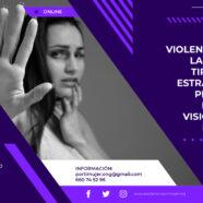 Curso 'Violencias hacia las mujeres: tipologías y estrategias de prevención desde una visión global e integral'
