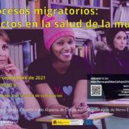 Taller 'Procesos migratorios: efectos en la salud de la mujer'