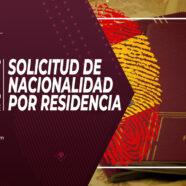 Taller gratuito 'Solicitud de nacionalidad por residencia'
