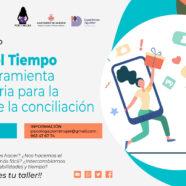 Taller 'El Banco del tiempo como herramienta comunitaria para la gestión de la conciliación'