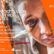 Jornada 'Trata y prostitución de las mujeres inmigrantes en España: un análisis desde la legislación, el activismo y la intervención psicosocial'